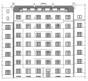 Prodej bytu 3+kk Praha 3 Žižkov