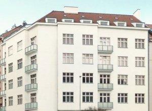 Půdní byt 5+kk, Praha 6