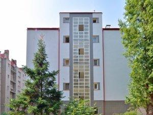 Půdní byt 2+1