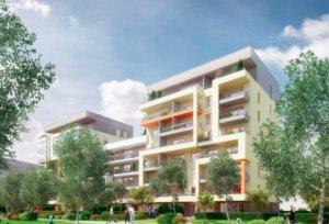 Nové byty jsou lákadlem. Jejich nabídka neustále roste