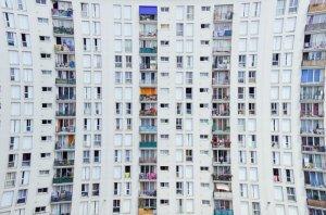 Většina nových bytů je kupována singles