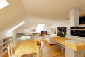Bytový dům Wenzigova 21, Wenzigova,