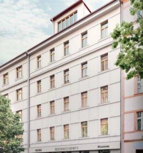 Novostavby Lihovarská II, Lihovarská,