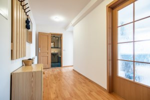 Půdní byt 3+kk
