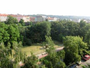 Novostavby Na Rokytce, Na Rokytce, Praha 8 - Libeň