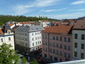 Novostavba Praha 3, Žižkov