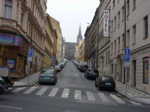 Novostavby Prokopovo náměstí, Prokopovo náměstí, Praha 3 - Žižkov