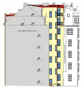 Nový byt 2+kk