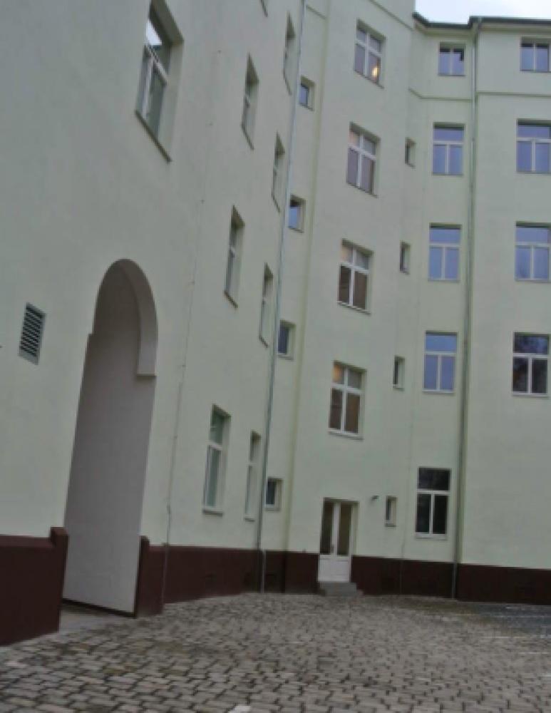 Developerský projekt Světova, ulice Světova, Praha 8 - Libeň   3
