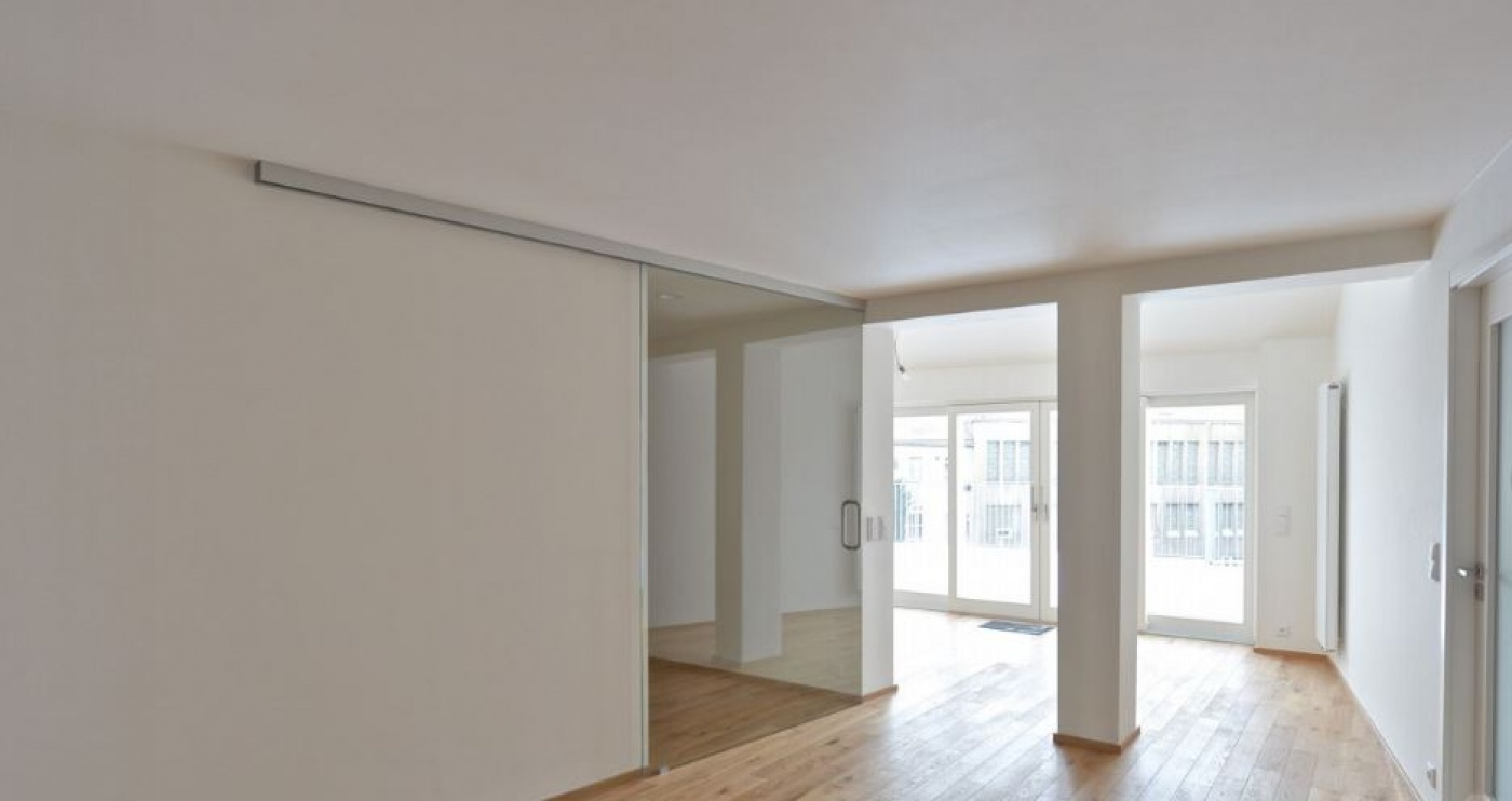 Půdní byt 5+kk, plocha 225 m², ulice Wuchterlova, Praha 6 - Dejvice   3