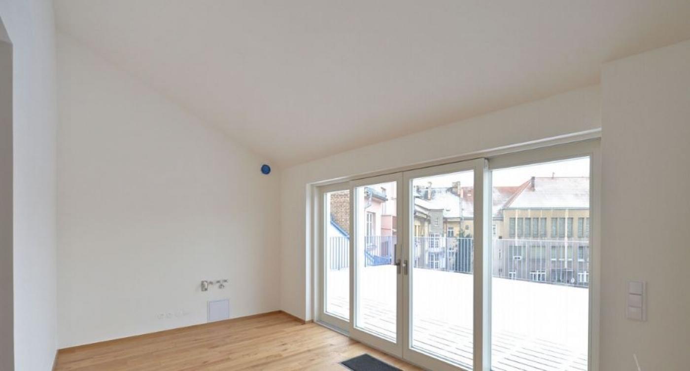 Půdní byt 5+kk, plocha 225 m², ulice Wuchterlova, Praha 6 - Dejvice | 2
