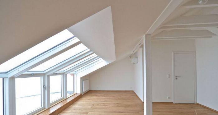 Půdní byt 3+kk, plocha 132 m², ulice Wuchterlova, Praha 6 - Dejvice | 1