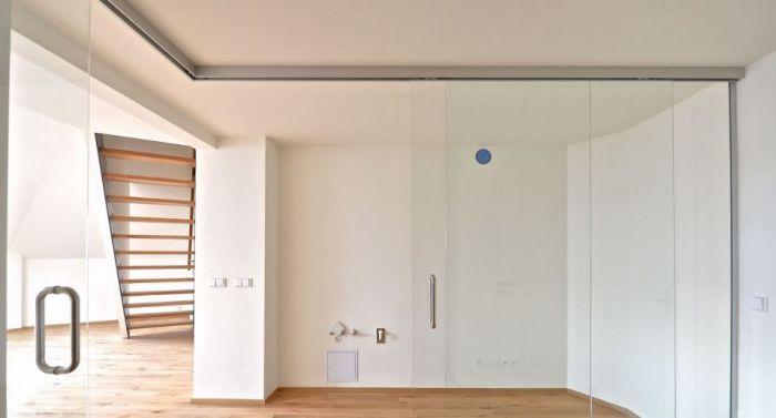 Půdní byt 3+kk, plocha 132 m², ulice Wuchterlova, Praha 6 - Dejvice | 3