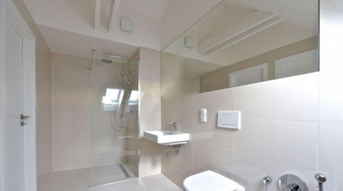 Půdní byt 3+kk, plocha 132 m², ulice Wuchterlova, Praha 6 - Dejvice | 7