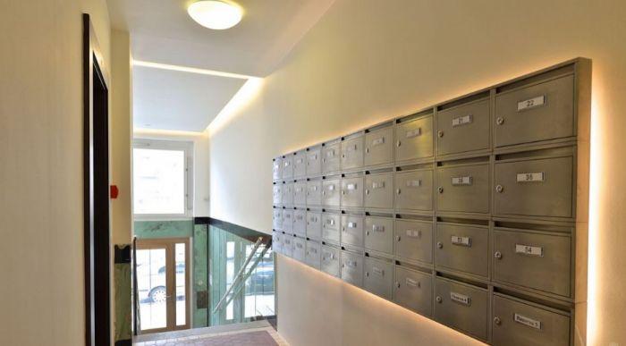 Půdní byt 3+kk, plocha 132 m², ulice Wuchterlova, Praha 6 - Dejvice | 10