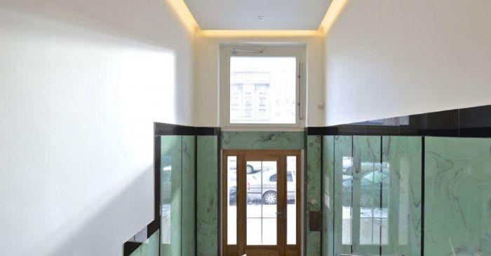 Půdní byt 3+kk, plocha 132 m², ulice Wuchterlova, Praha 6 - Dejvice | 11