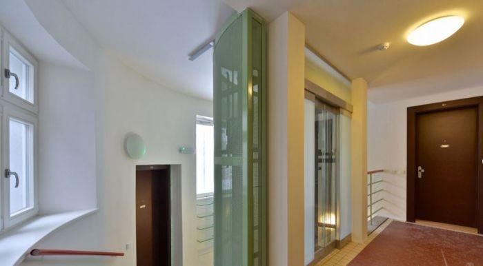 Půdní byt 3+kk, plocha 132 m², ulice Wuchterlova, Praha 6 - Dejvice | 12