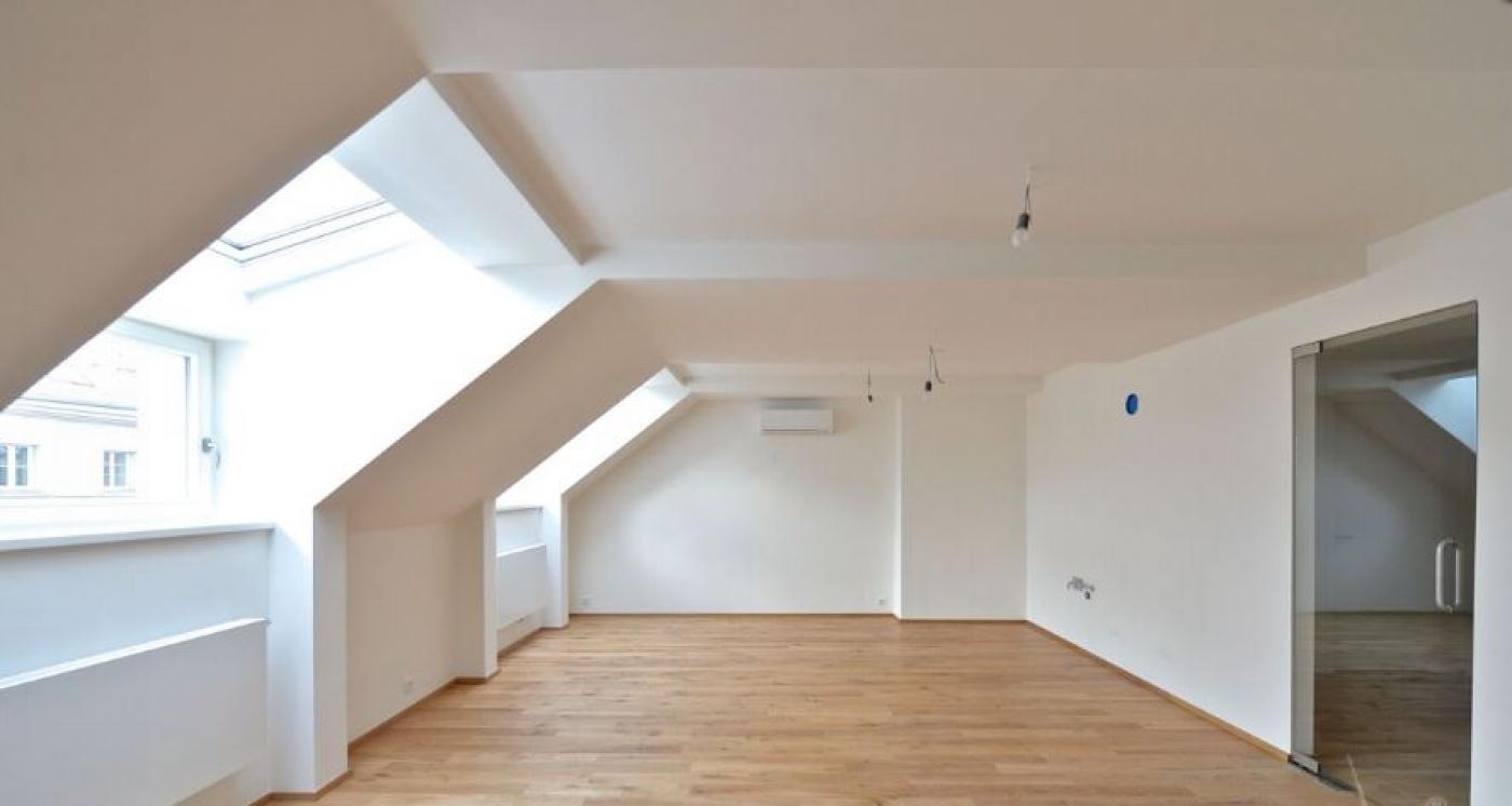 Půdní byt 5+kk, plocha 168 m², ulice Wuchterlova, Praha 6 - Dejvice | 3