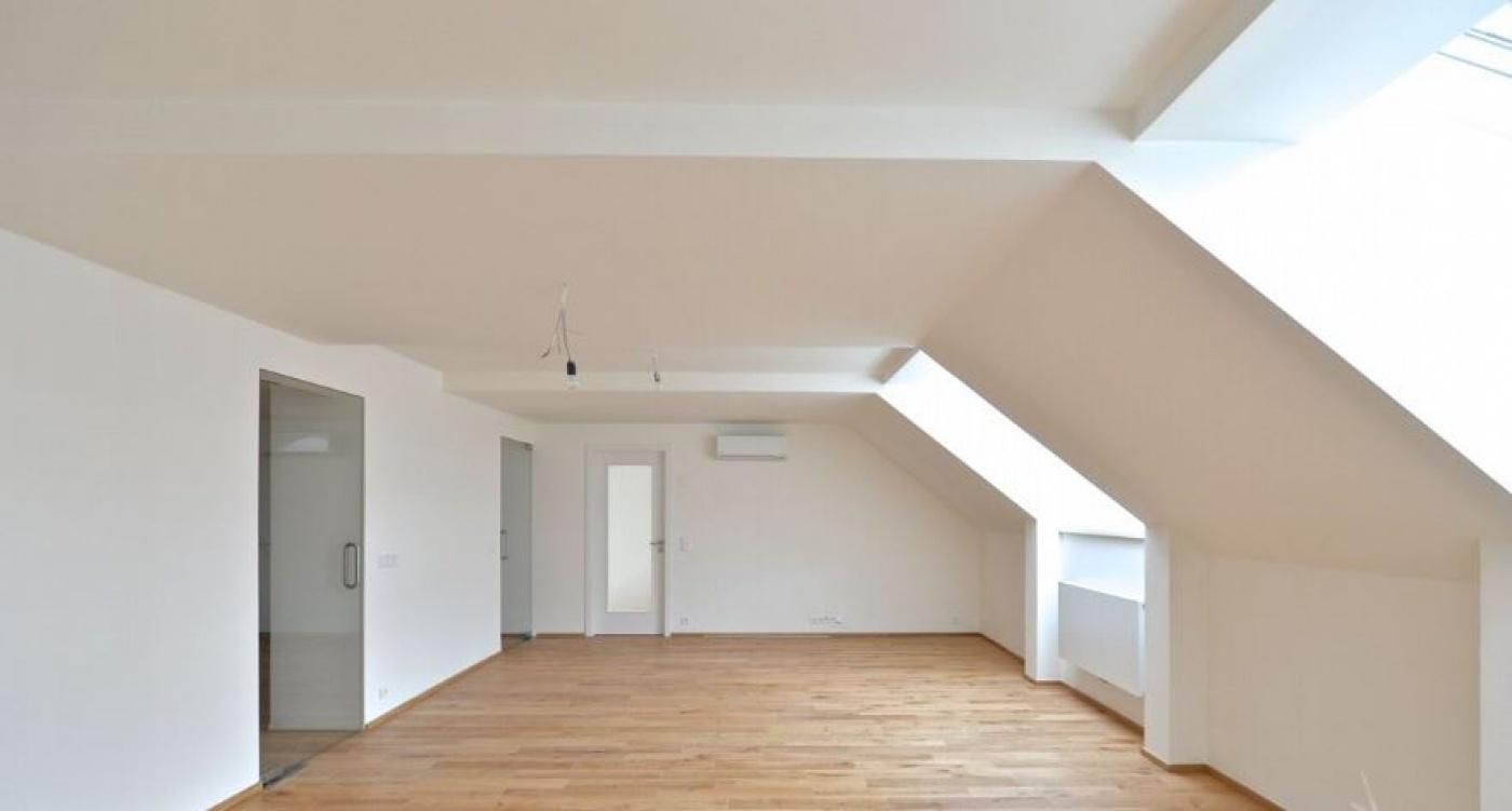 Půdní byt 5+kk, plocha 168 m², ulice Wuchterlova, Praha 6 - Dejvice | 5