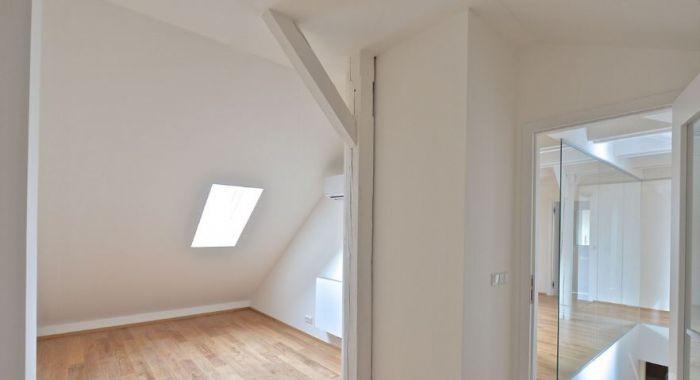 Půdní byt 5+kk, plocha 168 m², ulice Wuchterlova, Praha 6 - Dejvice | 9