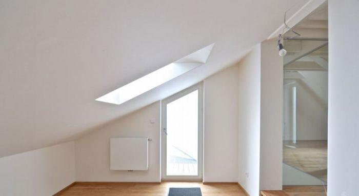 Půdní byt 5+kk, plocha 168 m², ulice Wuchterlova, Praha 6 - Dejvice | 10