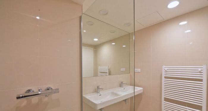 Půdní byt 5+kk, plocha 168 m², ulice Wuchterlova, Praha 6 - Dejvice | 13