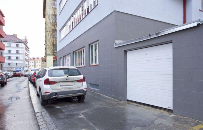 Developerský projekt Hradeckých, ulice Hradeckých, Praha 4 - Nusle | 5