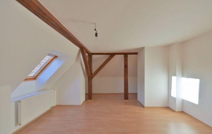Půdní byt 4+kk, plocha 145 m², ulice Hradeckých, Praha 4 - Nusle | 4