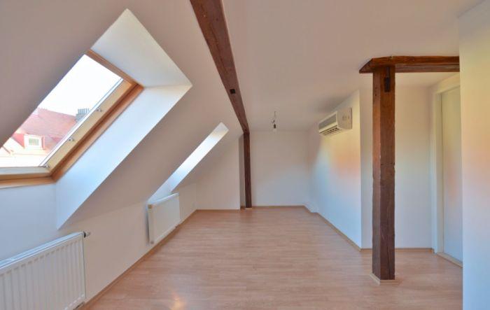 Půdní byt 4+kk, plocha 145 m², ulice Hradeckých, Praha 4 - Nusle | 5