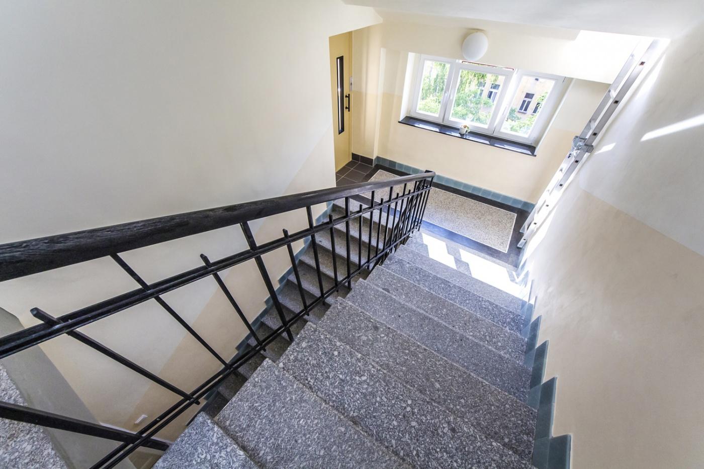 Developerský projekt Pod sokolovnou, ulice Pod sokolovnou, Praha 4 - Nusle | 3