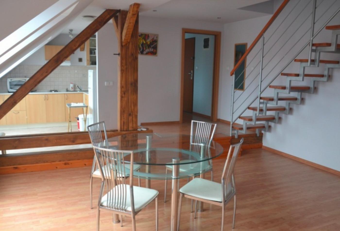 Půdní byt 3+kk, plocha 106 m², ulice Londýnská, Praha 2 - Vinohrady, cena 8 800 000 Kč   2