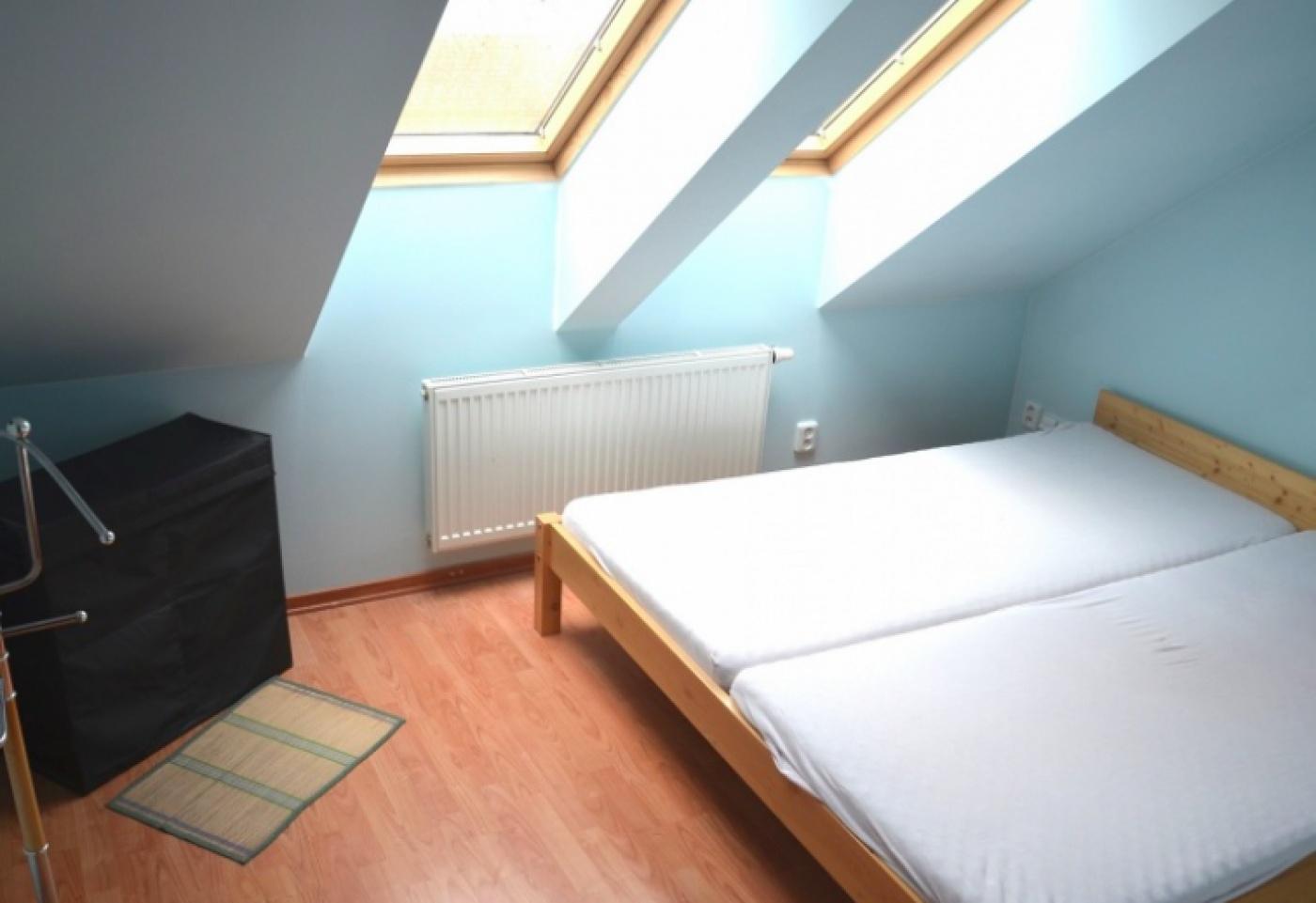 Půdní byt 3+kk, plocha 106 m², ulice Londýnská, Praha 2 - Vinohrady, cena 8 800 000 Kč   3