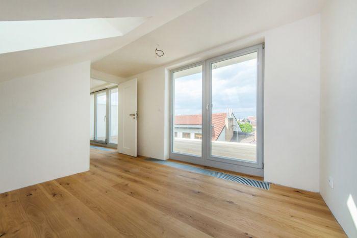 Půdní byt 4+kk, plocha 130 m², ulice Wenzigova, Praha 2 - Vinohrady | 6