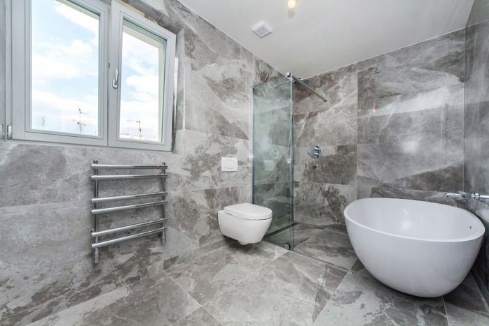 Půdní byt 4+kk, plocha 130 m², ulice Wenzigova, Praha 2 - Vinohrady | 9