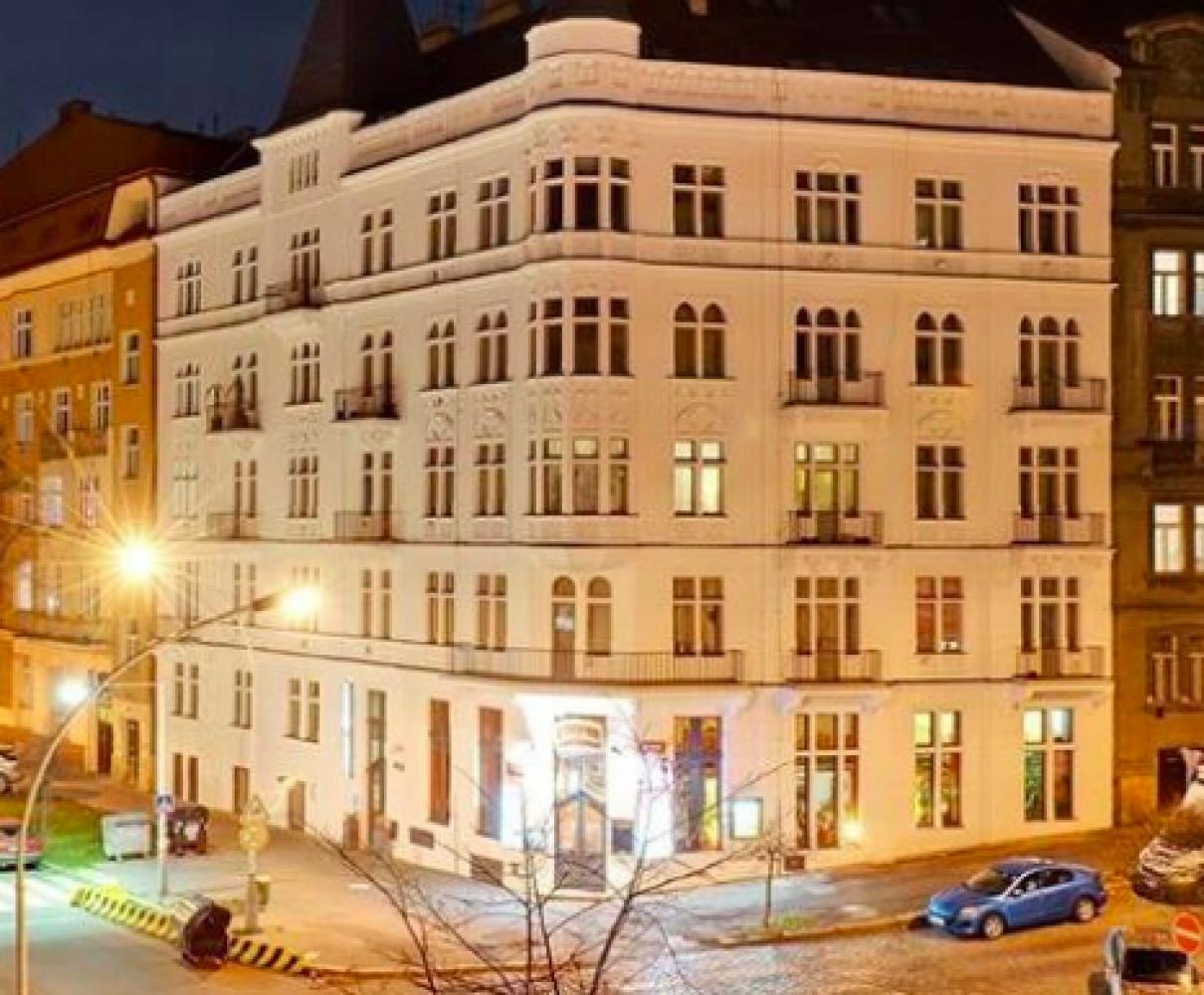 Developerský projekt Kodaňská, ulice Kodaňská, Praha 10 - Vršovice | 4