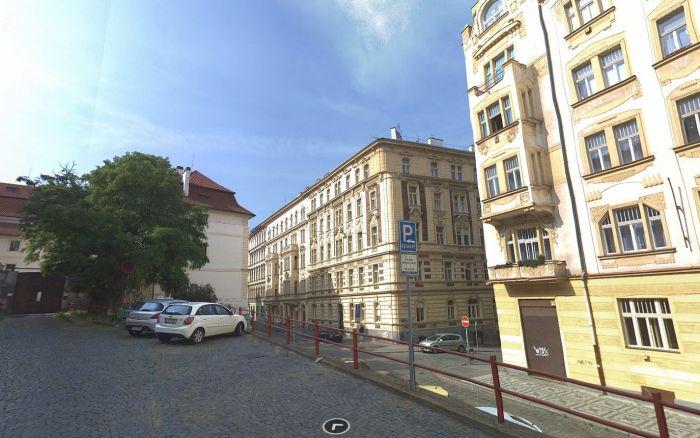 Developerský projekt Na Zderaze, ulice Na Zderaze, Praha 2 - Nové Město | 6