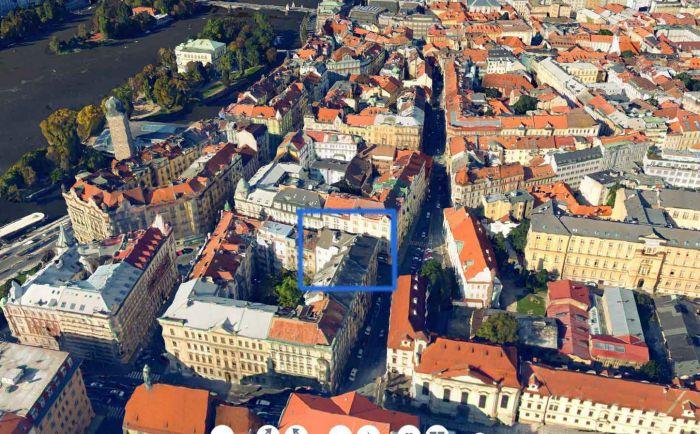 Developerský projekt Na Zderaze, ulice Na Zderaze, Praha 2 - Nové Město | 7