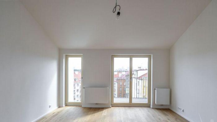 Půdní byt 3+kk, plocha 80 m², ulice Orelská, Praha 10 - Vršovice | 6