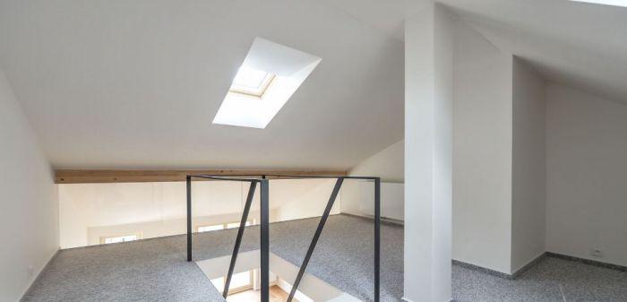 Půdní byt 3+kk, plocha 80 m², ulice Orelská, Praha 10 - Vršovice | 7