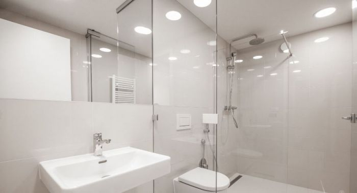 Půdní byt 3+kk, plocha 80 m², ulice Orelská, Praha 10 - Vršovice | 8