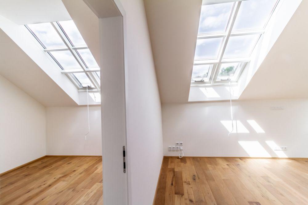 Ateliérová okna - developerský projekt Husitská, ulice Husitská, Praha 3 - Žižkov | 6