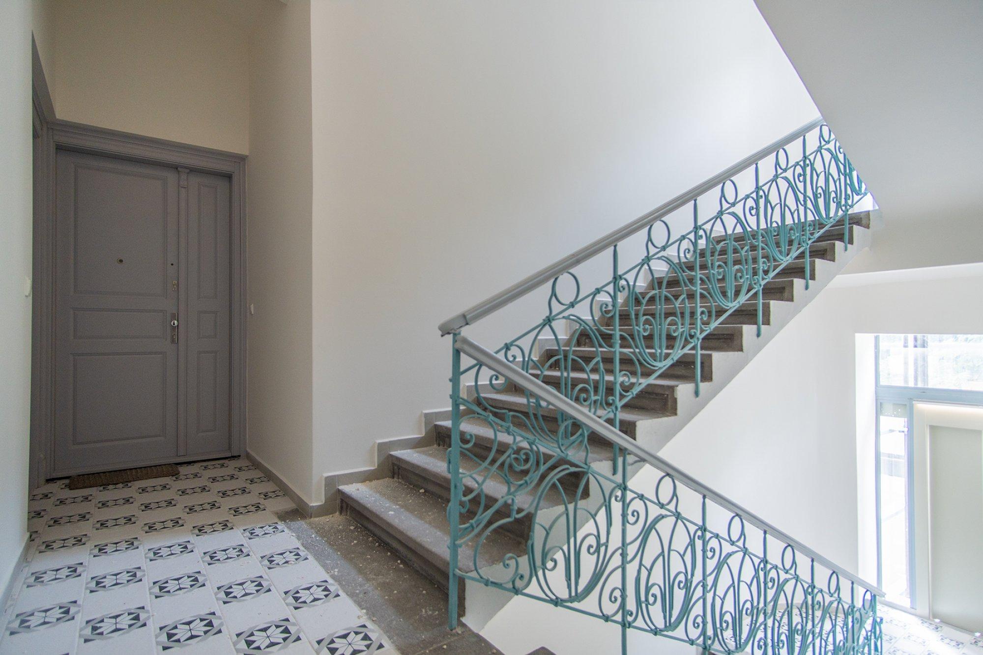 Developerský projekt Perner Lofts, ulice Pernerova, Praha 8 - Karlín | 18