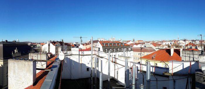Developerský projekt Jana Masaryka, ulice Jana Masaryka, Praha 2 - Vinohrady | 4