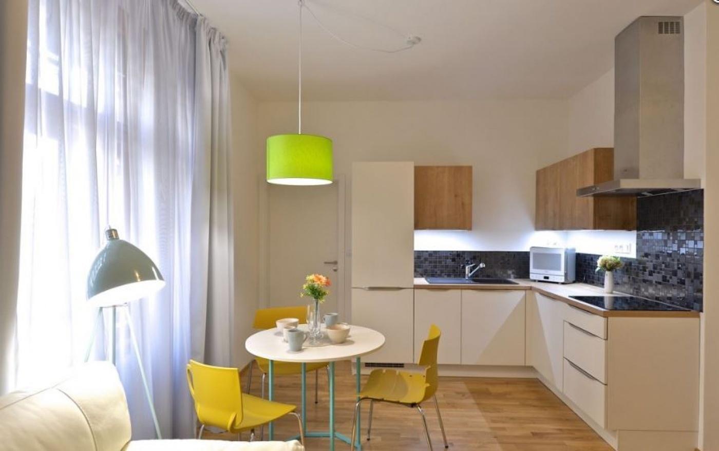 Půdní byt 2+kk, plocha 77 m², ulice Lihovarská, Praha 9 - Libeň, cena 6 117 000 Kč | 6