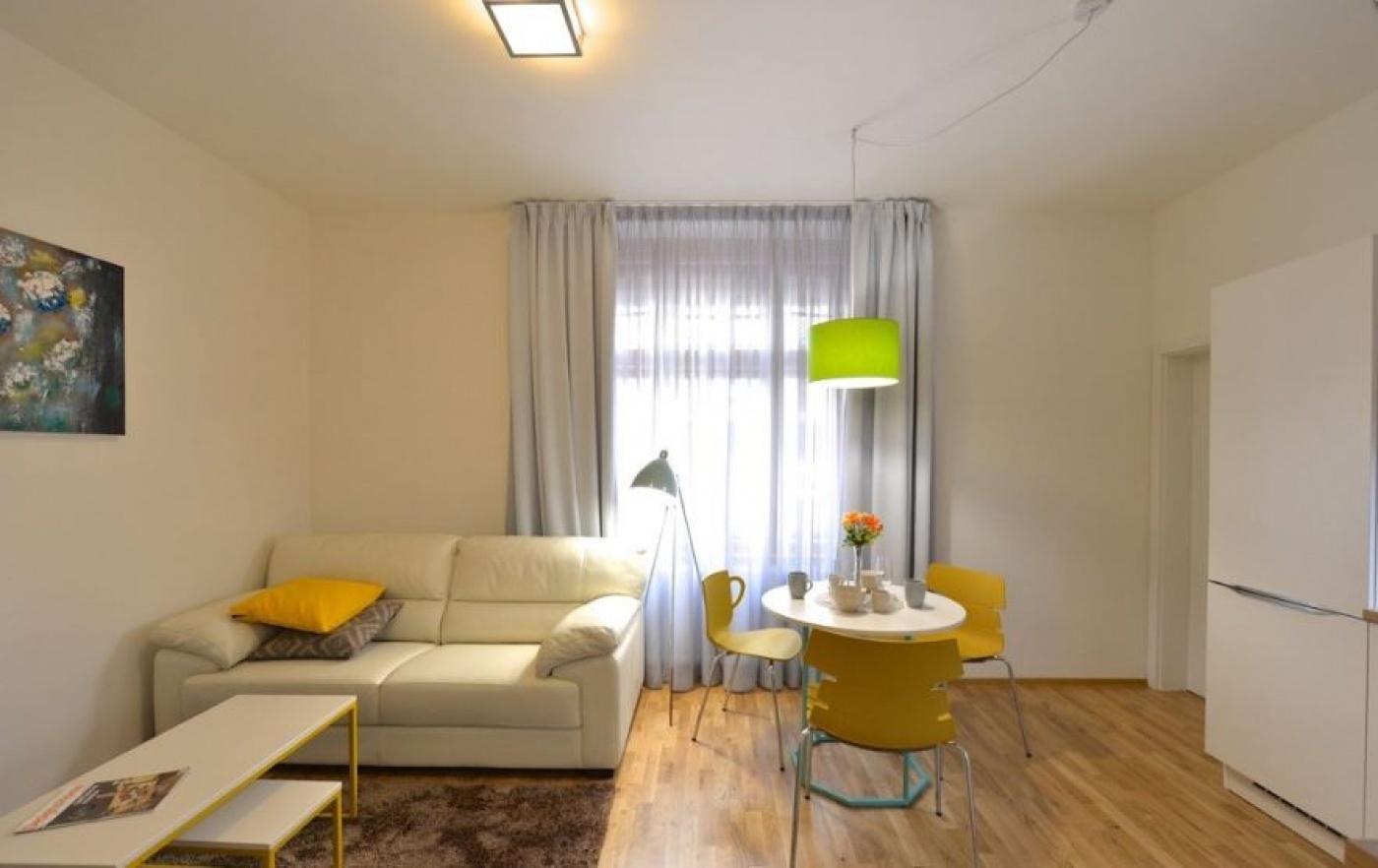 Půdní byt 2+kk, plocha 77 m², ulice Lihovarská, Praha 9 - Libeň, cena 6 117 000 Kč | 5