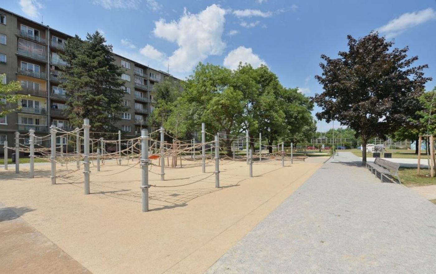Půdní byt 2+kk, plocha 77 m², ulice Lihovarská, Praha 9 - Libeň, cena 6 117 000 Kč | 10