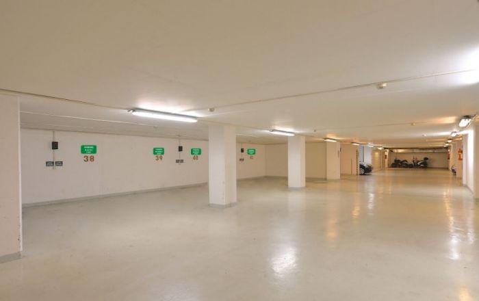 Developerský projekt Lihovarská II, ulice Lihovarská, Praha 9 - Libeň | 9