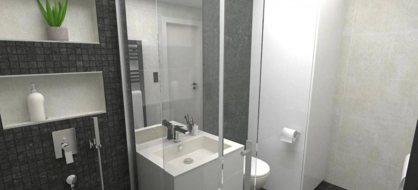 Developerský projekt Svatoslavova, ulice Svatoslavova, Praha 4 - Nusle | 5