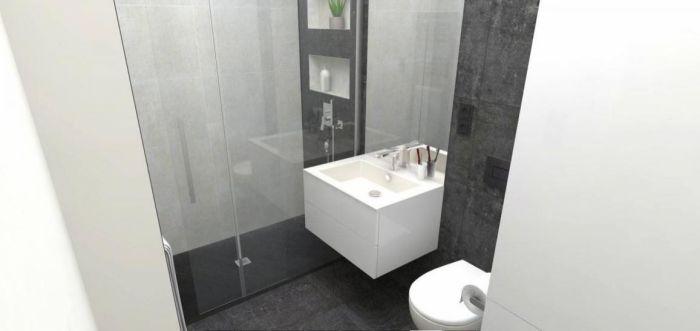 Developerský projekt Svatoslavova, ulice Svatoslavova, Praha 4 - Nusle | 6