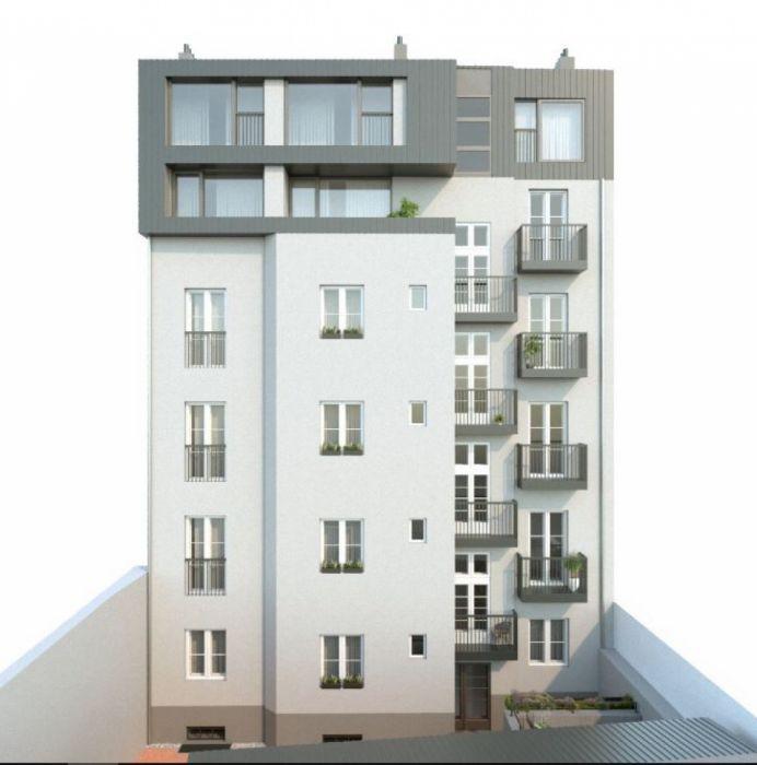 Developerský projekt Soběslavská, ulice Soběslavská, Praha 3 - Vinohrady | 20